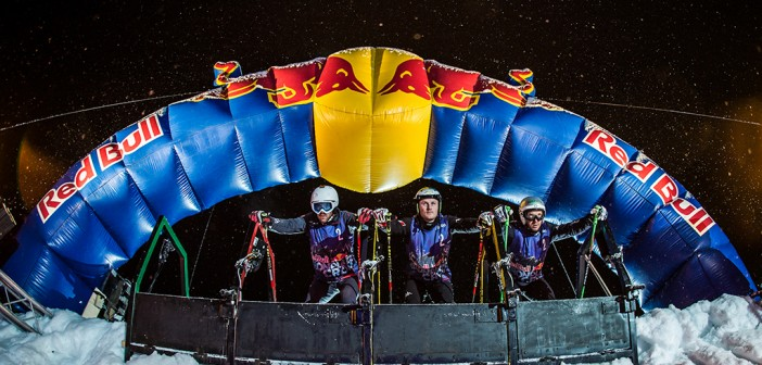 Red Bull Kronplatz