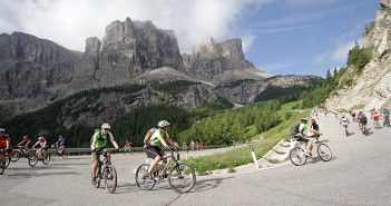 Bike Days Sellaronda